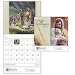 Faithful Followers Wall Calendars